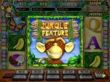 Monkey Money Windows I got three bananas so I start the Jungle Feature. The game will spin for me 28 times without my having to lose money.
