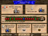Pirate Poppers Windows How to play the adventure mode