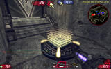 Unreal Tournament III Windows Jump platform.