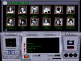 Where in Space Is Carmen Sandiego? (Deluxe Edition) DOS Images of famous astronauts