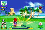 Mario Golf: Advance Tour Game Boy Advance It's a Hit!!!!