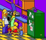 The Simpsons: Bart's Nightmare Genesis All the Simpsons together