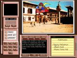Where in the World Is Carmen Sandiego? (Deluxe Edition) DOS Gotcha!