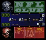 NFL Quarterback Club 96 SNES Which play should I go with?
