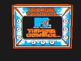 Remote Control Apple II Title screen
