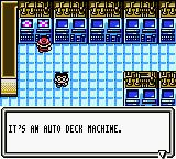 Pokémon Trading Card Game Game Boy Color Auto deck machines automatically  build decks for you as long as you have the required cards