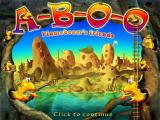 A-B-O-O: Plumeboom's Friends Windows Loading screen