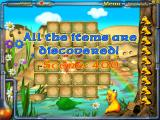 A-B-O-O: Plumeboom's Friends Windows All the items are discovered!