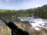 theHunter Windows A small lake in the middle of the map