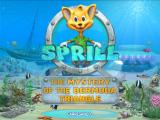 Sprill: The Mystery of the Bermuda Triangle Windows Loading screen