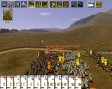 Medieval: Total War Windows Battle