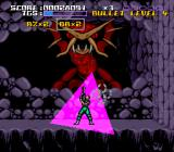 Time Slip SNES Another boss