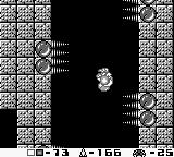 Metroid II: Return of Samus Game Boy With the space jump, Samus can jump indefinitely - with the right timing