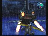 Star Fox Adventures GameCube The Opening Battle