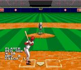 ESPN Baseball Tonight SNES Hitting in HomeRun Derby