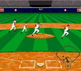 ESPN Baseball Tonight SNES Running on to the field