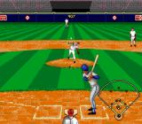ESPN Baseball Tonight SNES Here comes the heat