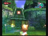 Star Fox Adventures GameCube Using the Fire Blaster