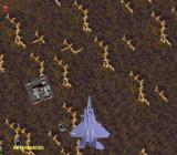 Super Strike Eagle SNES Bombing run.