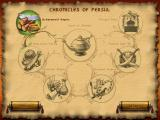 Cradle of Persia Windows Levels map