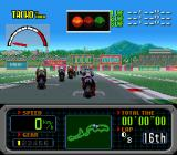 GP-1 SNES The race is starting