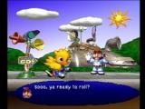 Chocobo Racing PlayStation Now Chocobo will test his jet blades