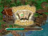 Dreamsdwell Stories Windows Title and loading screen