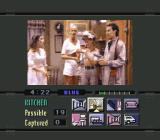 Night Trap SEGA CD A conversation