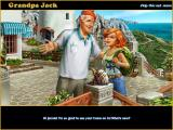 Fishdom H2O: Hidden Odyssey Windows Meeting Grandpa Jack
