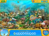 Fishdom H2O: Hidden Odyssey Windows Gold rush