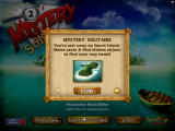 Mystery Solitaire: Secret Island Windows Storyline
