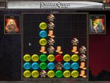 Puzzle Quest: Challenge of the Warlords Windows Capturing a creature.