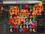 Puzzle Quest: Challenge of the Warlords Windows OH, no haha because that hurts!