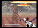 Panzer Dragoon SEGA Saturn Level 2 Boss