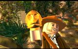 LEGO Indiana Jones: The Original Adventures Macintosh Spot the cunningly-hidden Star Wars reference