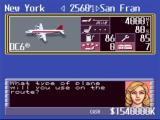Aerobiz Supersonic SNES Opening a new route to San Fran