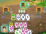 SKIP-BO: Castaway Caper Windows Team mode