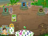 SKIP-BO: Castaway Caper Windows Classic mode