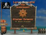 A Pirate's Legend  Windows I got an achievement of Strategic Navigator by having a 7 or more match average.