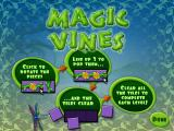 Magic Vines Windows Instructions
