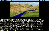 Chiropodist in Hell Atari ST Foothills