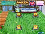 SpongeBob SquarePants: Diner Dash Windows Endless mode start