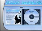 Pop Minds Windows Give the name of your band and their album