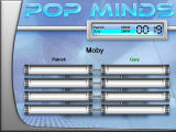 Pop Minds Windows Bonus round 3: keywords