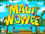 Maui Wowee Windows Loading screen