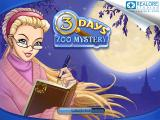 3 Days: Zoo Mystery Windows Loading screen