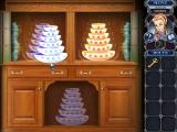"3 Days: Zoo Mystery Windows <moby game=""Die Türme von Hanoi"">Tower of Hanoi</moby> with plates"