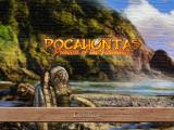 Pocahontas: Princess of the Powhatan Windows Loading screen