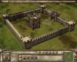 Lords of the Realm III Windows The tutorial teaches you the basics of siege