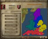 Lords of the Realm III Windows Diplomacy Menu